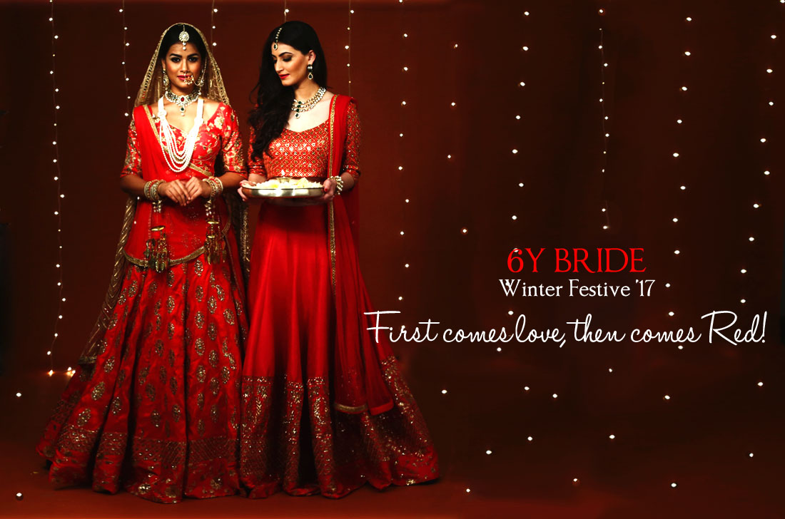 Red bride1 land